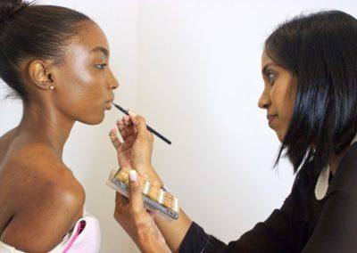Beauty Specialist